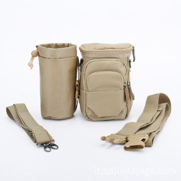 Marsupio tattico Army Outdoor Hiking Fanny Pack