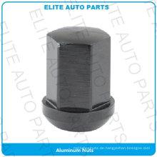 Aluminiummutter für Rad