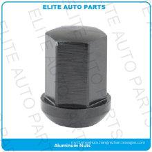 Aluminum Nut for Wheel