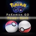 Pokeball Power Bank para o telefone móvel 2016 Pokemon de chegada novo Go Power Banco 10000mAh