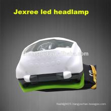 Jexree 800Lm 3 Mode Waterproof Cree led headlamp