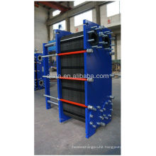 China Industry Heat Exchanger Water Cooler Manufacturer Alfa Laval M10M