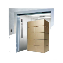 1000kg-5000kg Small Freight Lift Cargo Elevator For Parking Weight Lifting Lift Elevator