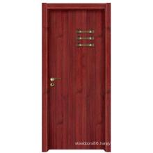 PU+HDF Molded Door (pH-Q025)