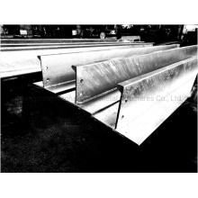 Hot DIP Galvanized Cavity T-Bar Lintels Door Frame Window Frame Non-Standard H-Beam