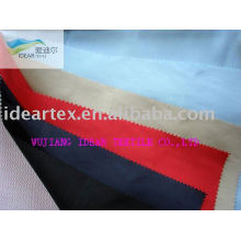 228T Taslon poliester tela para ropa deportiva