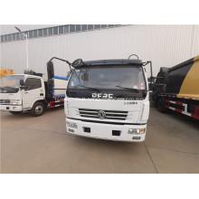 Dongfeng 6cbm camion de compression des ordures
