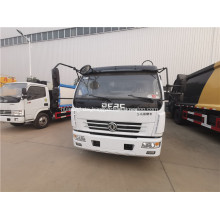 Dongfeng 6cbm garbage compression truck