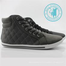 Hommes Chaussures PU Ankle Footwear Loisirs Sneaker (SNC-011313)