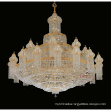 villia chandelier, large pendant lamp, luxury chandelier ligthing