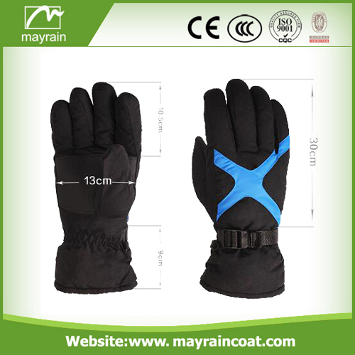 Rechargeable Battery Sports Gloves