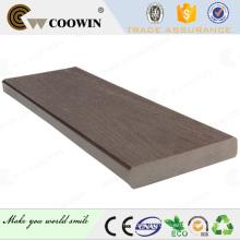 Massivholz-PVC-Boden, Wpc-Decking, Composite Wpc