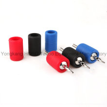 Newest Tattoo Grips Accessories Non-Slip Soft Silicone Tattoo Grip Holder Covers