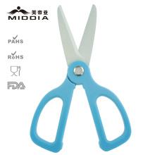 3inch Ceramic Kitchen Food Scissors for Kitchen Gadget