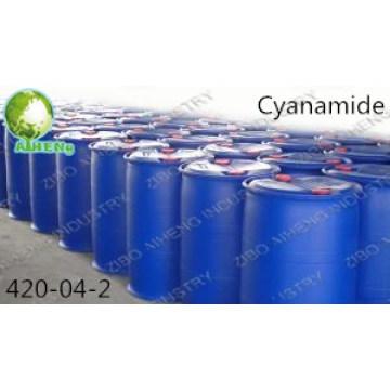CAS 420-04-2 Cyanamide