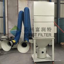Máquina de extração de poeira FORST Fume