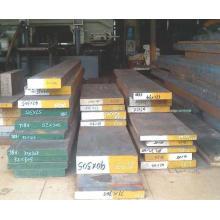 AISI gehärteter Stahl S2 Werkzeugstahl