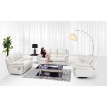 Гостиная Подлинная Кожаный диван (811)