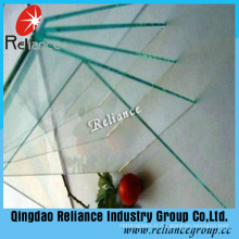1.5mm 1.6mm 1.7mm 1.8mm Clear Sheet Glass