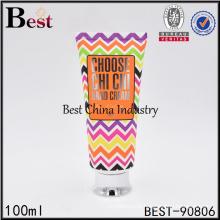 hot sale plastic tube packaging