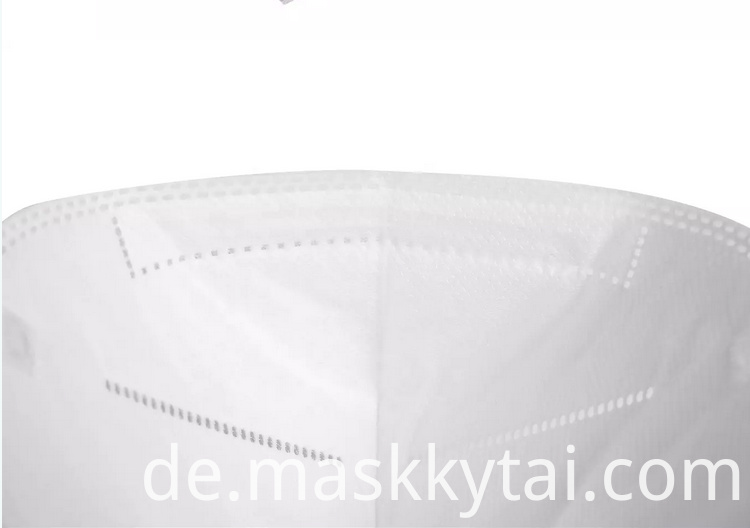 Against Dust Breathable Respirator