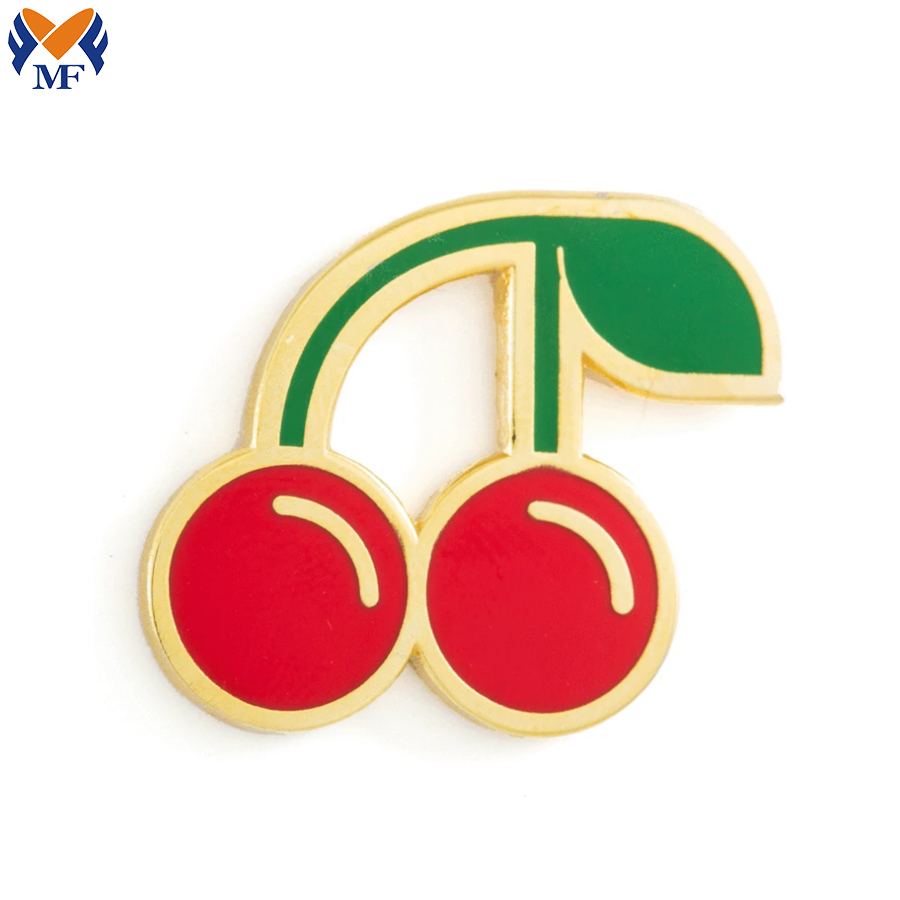 Custom Cherry Pin