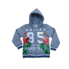 2016 New Design Girl Coat, Fashion Kids Clothes (SGC011)