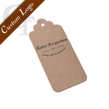 Craft Hang Tag with Competitive Price