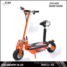 48V 1000W Electric Scooter for Sale