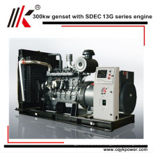 PORTABLE DIESEL GENERATOR WITH CHINA DIESEL ENGINE PRICES AND 50MW POWER PLANT