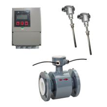 LDG Electromagnetic Heat Meter
