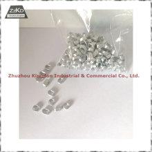 Bobine de chauffage en aluminium / fil en aluminium Appliquer pour le film de revêtement de l'évaporation et du soudage