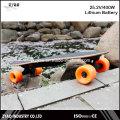 400W Lithium Bestes Elektrisches Skateboard mit Fernbedienung