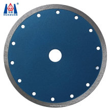 7 Inch Wet Saw Blade Continuous Diamond Cutting Blade