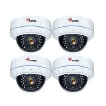 Indoor CCTV Dome Überwachungskamera bnc