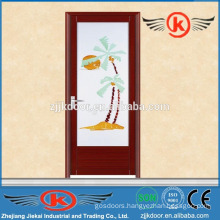 JK-AW9018aluminum alloy sliding/folding glass door frames