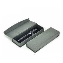 Partihandel Custom Luxury Foldable Paper Pencil Case Box