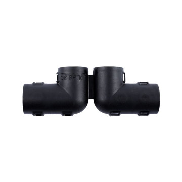 6.30mm Elbow Pipe Protection Cap L
