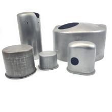 Professional factory hardware Customized metal stamping parts instrument enclosure sheet metal