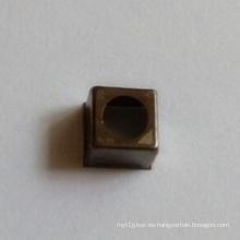 Precisión de alta calidad que estampa las piezas de metal