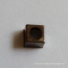 Pièces de métal d'estampage de précision de haute qualité
