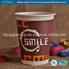 Hohe Qualität der Großhandel Papier Tassen