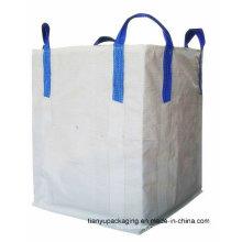 New PP Woven FIBC Big Bag