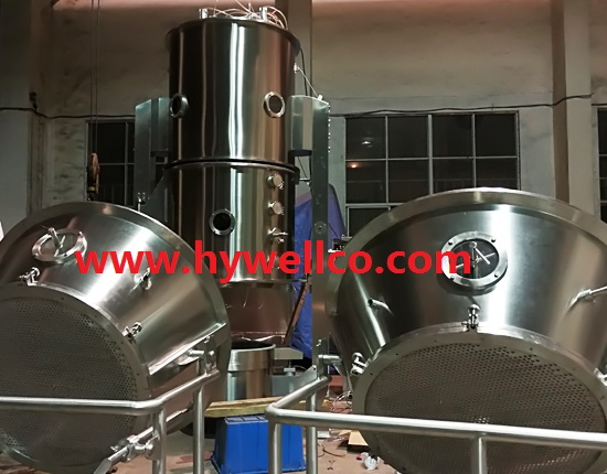 Medicinal Powder Drying Machine