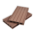 New Generation Anti-UV decking tiles