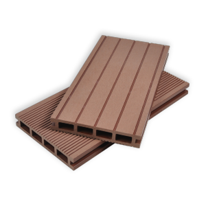 Anti-UV Outdoor Composite decking Kratzer