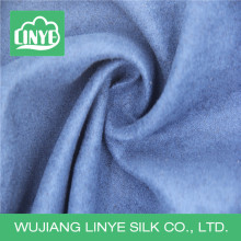 100% polyester suede fabric , furniture fabric
