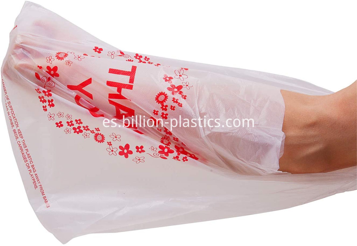 plastic grocery bag