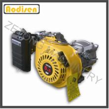 Motor generador de gasolina 168f 5.5HP