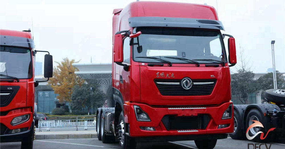 dongfeng tractors (2)